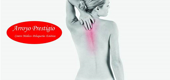 Masajes fibromialgia