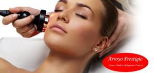 radiofrecuencia facial tratamiento
