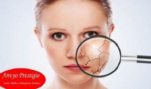 Evitar el estrés en nuestra piel