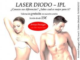 LASER DIODO – IPL
