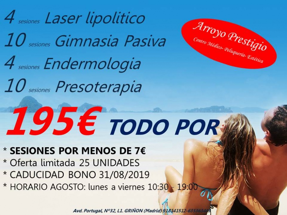 Promoción 195€