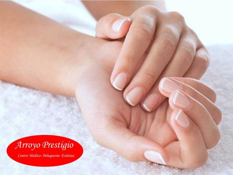 Fortalece tus uñas