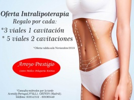 Oferta intralipoterapia