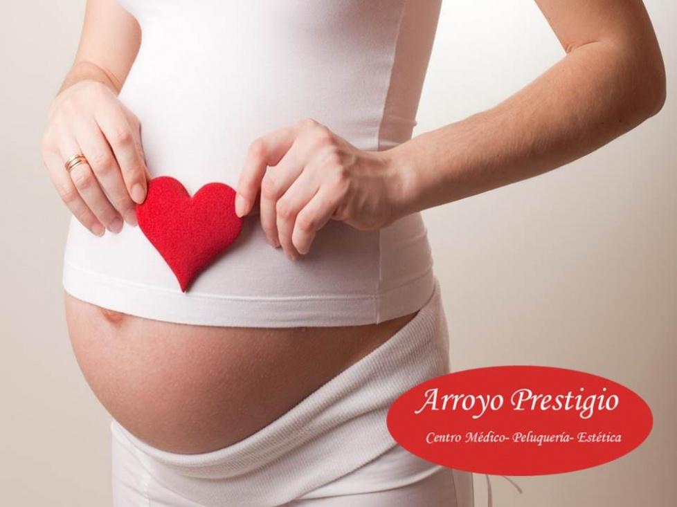 Estética para embarazadas