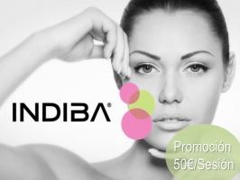 Promoción indiba