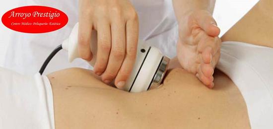 radiofrecuencia corporal