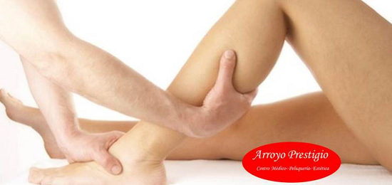 masajes rehabilitación