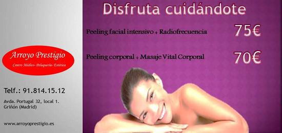 oferta-tratamientos estetica